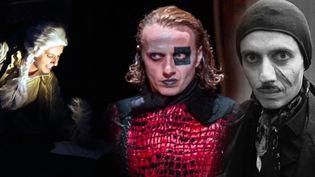 William Mesguich joue dans 3 spectacles à Avignon  (DR)