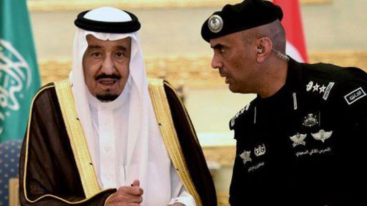 Le roi Salmane Ben Abdel Aziz. (FAYEZ NURELDINE / AFP)