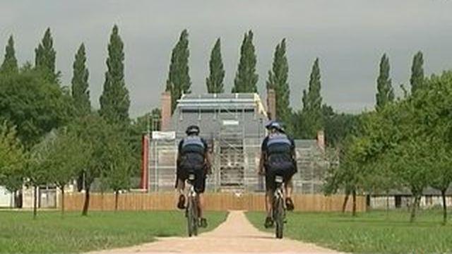 Opération tranquillité : la police municipale surveille votre maison