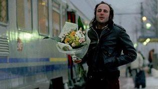 """Vincent Macaigne dans """"Tonnerre"""" de Guillaume Brac  (RECTANGLE PRODUCTIONS - WILD BUNCH - FRANCE 3 CINÉMA)"""