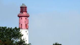 La phare du Cap Ferret. (NICOLAS TUCAT / AFP)