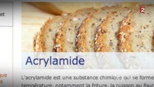 Envoyé spécial. Chips : attention à l'acrylamide (ENVOYÉ SPÉCIAL  / FRANCE 2)
