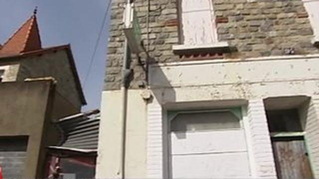 Rennes : Maryvonne récupère enfin  sa maison squattée