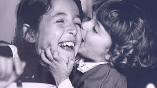 L'enfance vue par trente photographes amateurs ou professionnels  (France 3 Culturebox)