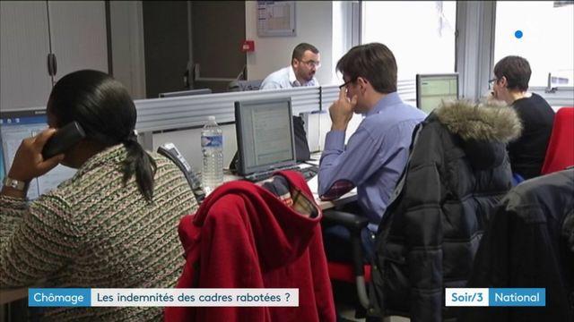 Chômage : le gouvernement veut raboter les allocations de plus de 5 000 euros