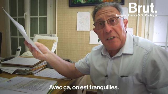 Dans cette vallée où la pollution menace la santé des enfants depuis des années, les habitants se sentent abandonnés par l'État français. Une enquête signée C Politique.