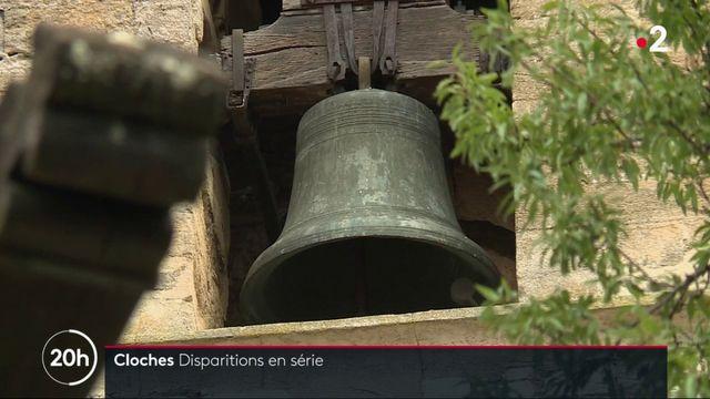 Var : plusieurs clochers victimes de cambriolages