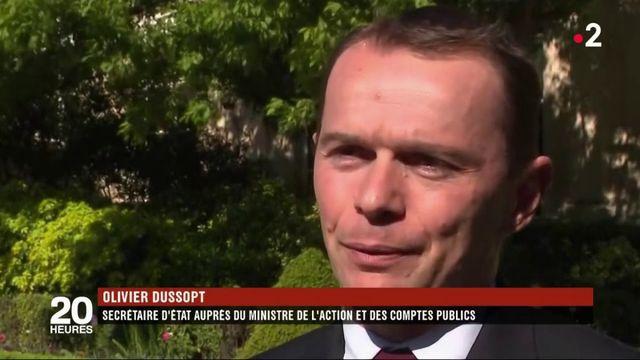 Fonction publique : Emmanuel Macron supprimera-t-il 120 000 postes ?