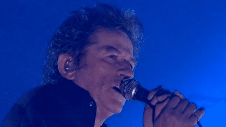 Hubert Felix Thiéfaine en concert à Dole  (France 3 - Culturebox)