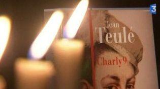 """Charly 9"" de Jean Teulé  (Culturebox)"