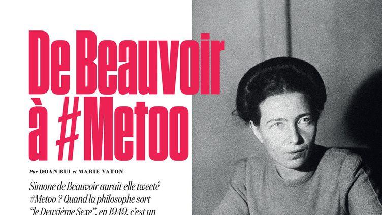 """Dossier """"Retour sur une histoire du féminisme français"""" (L'Obs)"""