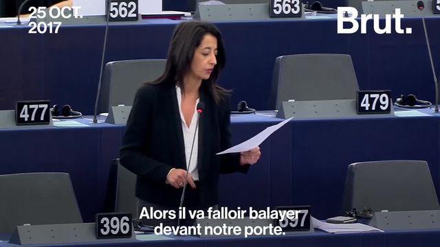 Une députée dénonce le harcèlement sexuel au sein du Parlement européen