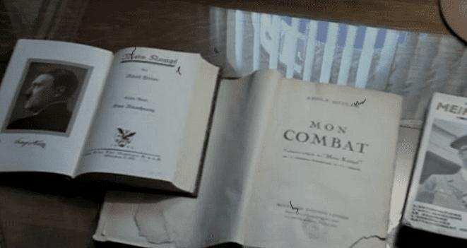 Plusieurs éditions dont certaines expurgées de ce qui concernait la France  (France 2 )