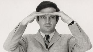 François Truffaut  (DR)