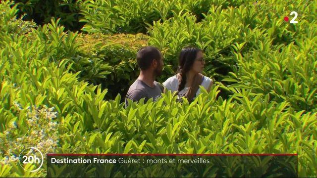 Tourisme : à la découverte des monts de Guéret