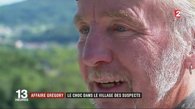 Affaire Grégory : le choc dans le village des suspects