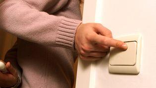 Seuls 13% des particuliers se sont détournés d'EDF pour l'électricité. (MAXPPP)