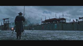 Le dernier duel de Ridley Scott (20th Century Fox / Pearl Street Films)