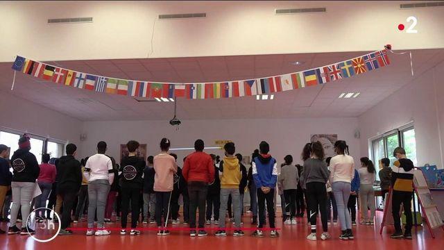 Erasmus : des écoliers s'ouvrent à d'autres cultures européennes
