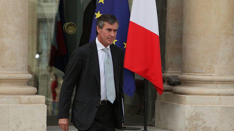 Jérôme Cahuzac embauché par l'hôpital de Cayenne (© Parti socialiste)