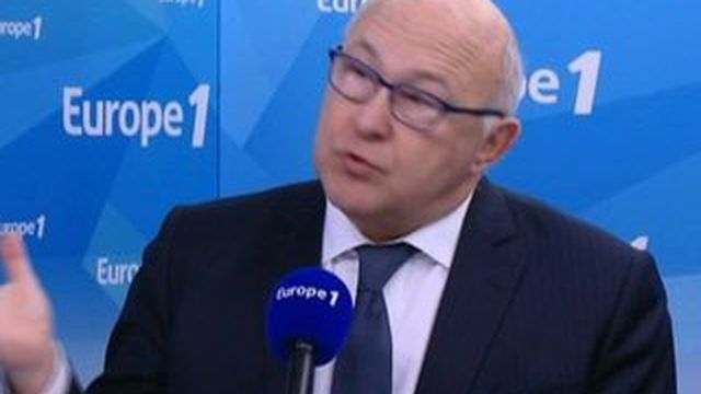 """""""Tout effort pour un ministère doit être compensé par des économies sur d'autres ministères"""", explique Michel Sapin"""
