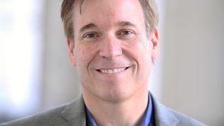 Joby Warrick, journaliste au Washington Post, lauréat du Prix Pulitzer 2016. (WILSON CENTER)