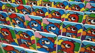 Birdy Kids, l'oiseau qui donne le sourire aux murs lyonnais depuis plus de 25 ans  (Birdy Kids)