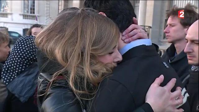 Crash EgyptAir : l'impossible deuil des familles