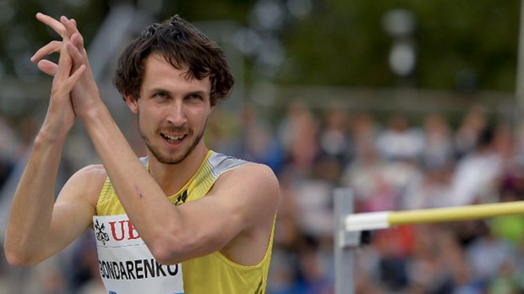 Bohdan Bondarenko (FABRICE COFFRINI / AFP)