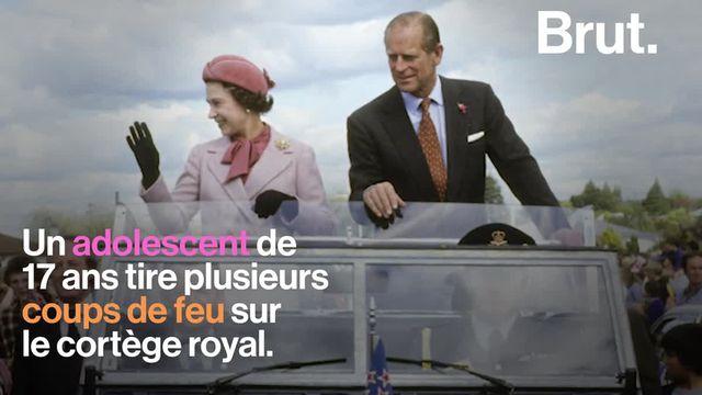 C'est la plus âgée des monarques en exercice. Elizabeth II, qui règne sur le Royaume-Uni et 16 pays du Commonwealth, a soufflé ses 92 bougies ce week-end.