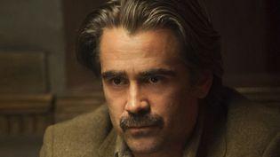 """Colin Farrelle dans la saison 2 de """"True détective"""". (HBO)"""