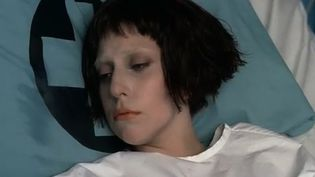 """Lady Gaga dans son clip """"Mary The Night""""  (Mother Monster)"""