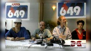 Loto : une belle histoire qui finit mal (FRANCE 2 / FRANCETV INFO)