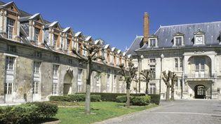 Le château de Villers-Cotterêts, futur centre de la francophonie ?  (Daniel Thierry/Photononstop/AFP)