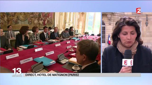 Terrorisme : Manuel Valls annonce ses nouvelles mesures contre la radicalisation
