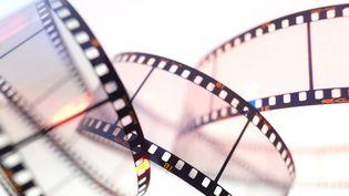 Film photographique de 35 mm (TEK IMAGE/SCIENCE PHOTO LIBRARY)