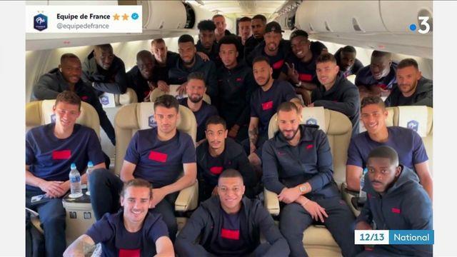 Euro de Football : les Bleus affronteront l'Allemagne mardi 15 juin, à Munich