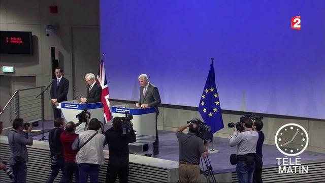 La date de sortie du Royaume-Uni de l'UE est connue