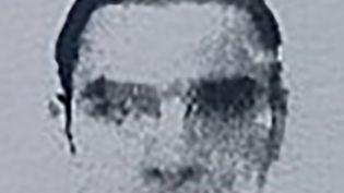Une photo d'identiténon datée deMohamed Lahouaiej-Bouhlel, l'auteur de l'attentat au camion à Nice (Alpes-Maritimes) le 14 juillet 2016. (POLICE NATIONALE / AFP)