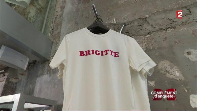 La Brigittemania