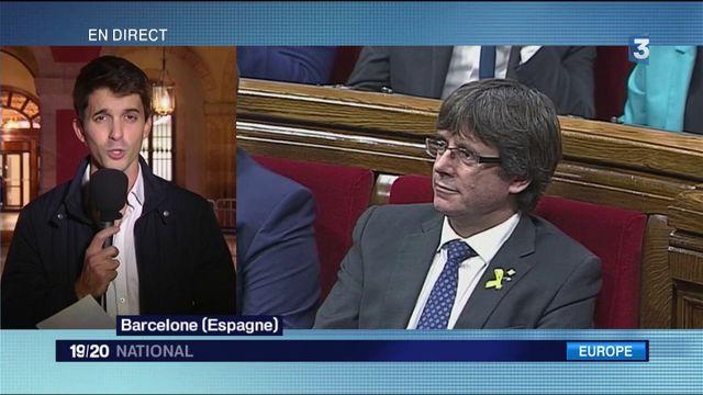 Indépendance de la Catalogne : quels sont les défis de Carles Puigdemont ?