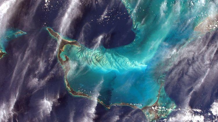 (ESA / NASA / THOMAS PESQUET)