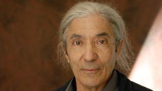 Boualem Sansal (ici en 2011).  (ANDERSEN ULF/SIPA)