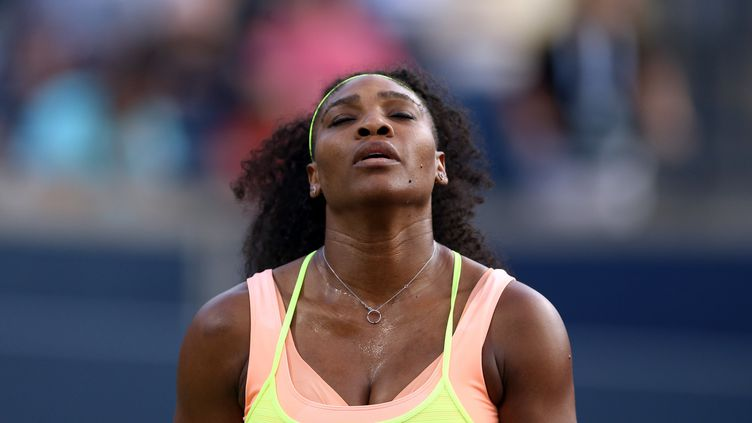 Serena Williams  (VAUGHN RIDLEY / GETTY IMAGES NORTH AMERICA)