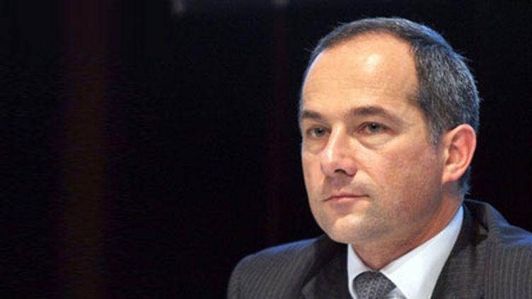 Frédéric Oudéa (AFP/ERIC PIERMONT)