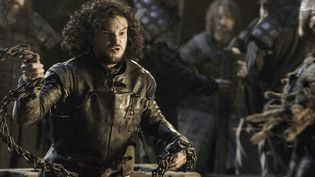 Game of Thrones, Kit Harington, 2011  (Hbo / The Kobal Collection / AFP)
