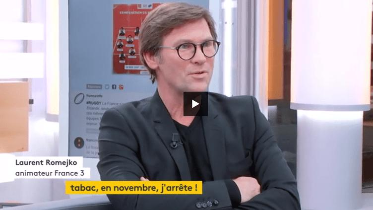 Laurent Romejko (FRANCEINFO)