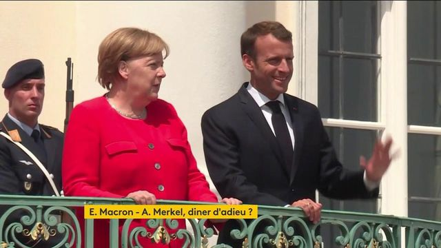 Emmanuel Macron-Angela Merkel : des liens diplomatiques faits de hauts et de bas