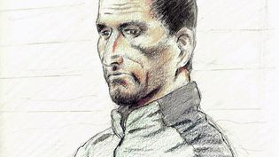 Hassan Diab, professeur d'université à Ottawa (Canada), est suspecté par le gouvernement français d'être impliqué dans les attentats de la rue Copernic, le 3 octobre 1980. (RONN SUTTON / AFP)