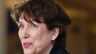 Roselyne Bachelot, ministre de la Culture, le 6 juillet 2020. (ALAIN JOCARD / AFP)